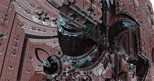 The Gate - Bernard Sour