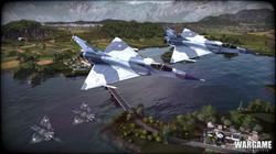 Wargame Airland Battle - Level Art 4