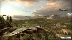 Wargame Airland Battle - Level Art 1