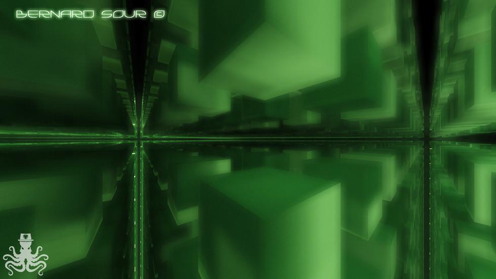 Master Cube - Bernard Sour