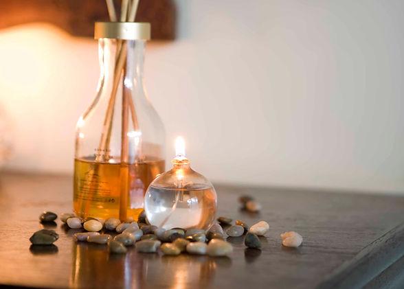 Scent Oils