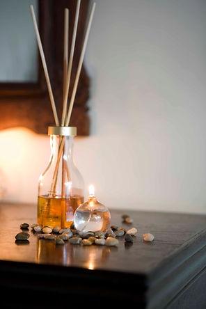 Huiles de parfum DifAndCo