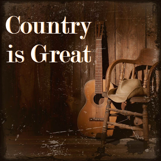 Country is Great