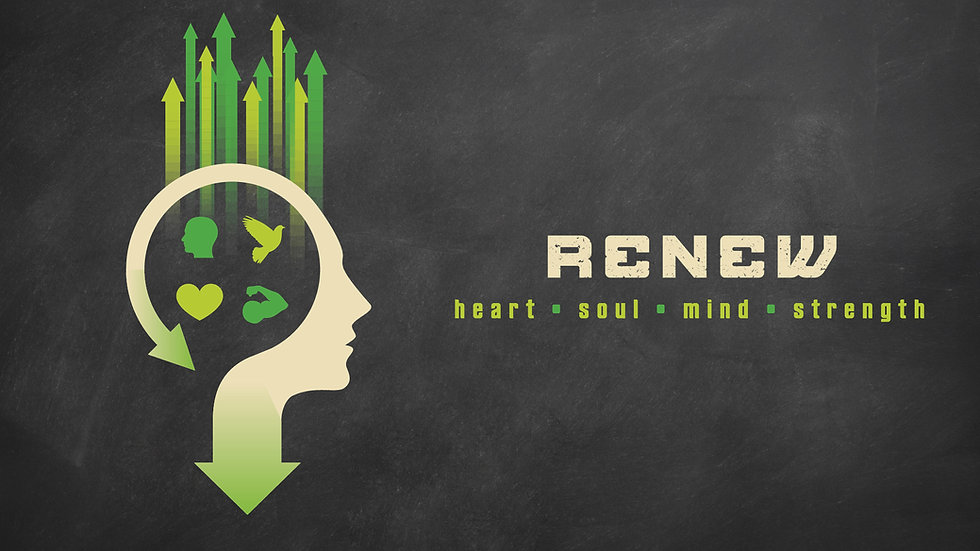 nbyg West: RENEW Spring Retreat