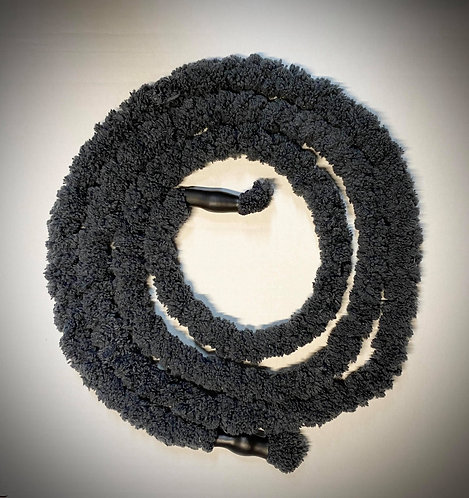 The Water Wick version  2.1    7 foot long dash rope .
