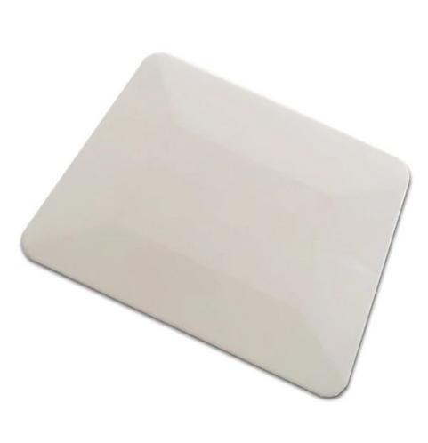 "4"" WHITE TEFLON HARD CARD"