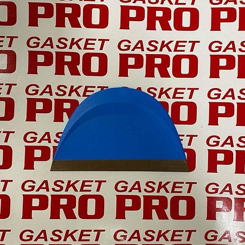 blue shrink CARDZ  w/ slip tape
