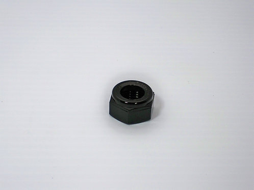 plastic tip retainer nut