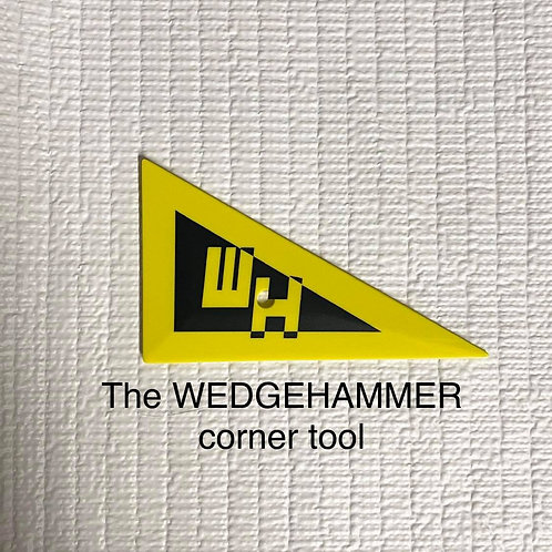 WEDGEHAMMER M  medium hardness