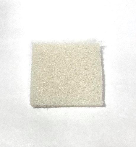 Thick White Scrub Pad
