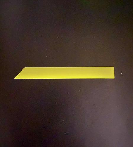 "6.5 "" sledgehammer channel  blade"