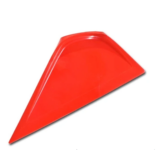 RED LITTLE FOOT (MEDIUM FLEX)
