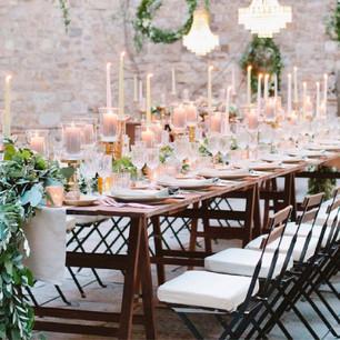Greenery & Eucalyptus Wedding Theme