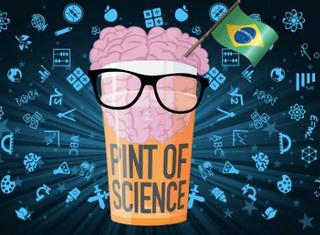 Pint of Science: boa história para a mídia?