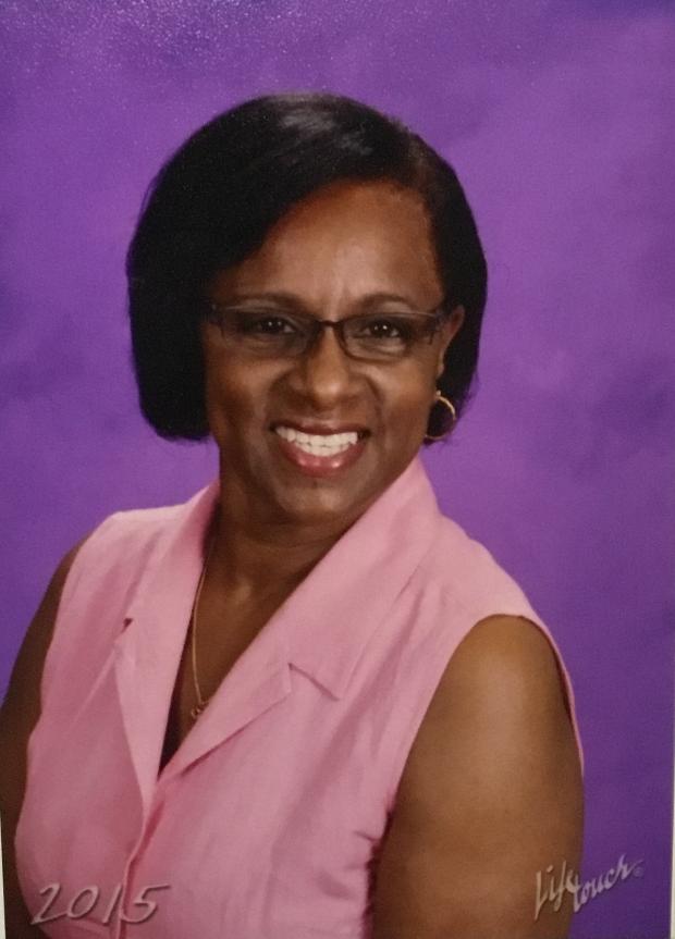 Mrs. Barbara