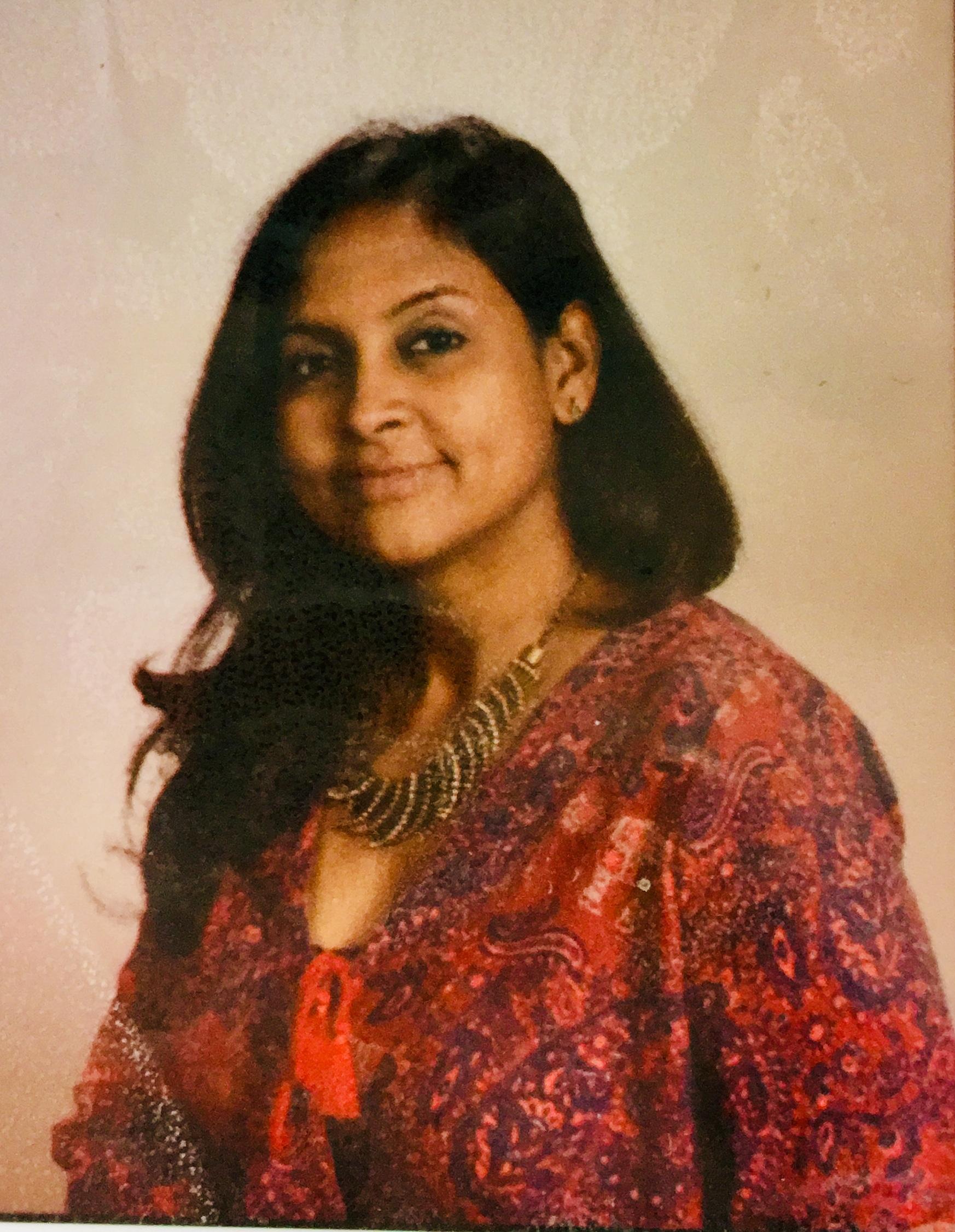 Ms. Viji