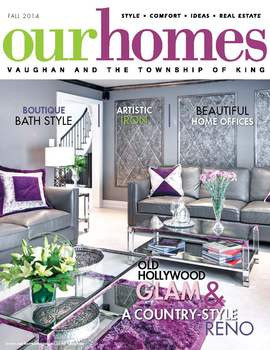 Our Homes Fall 2014