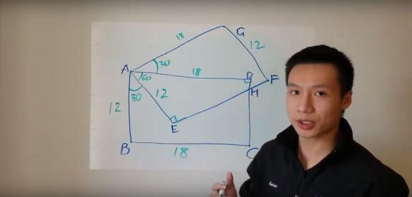 Wateloo Math Contest Preparation Lessons