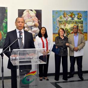 """Concurso Nacional """"Pinta el Cacao Dominicano"""""""