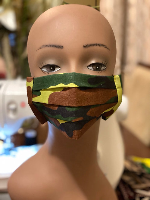 Mask 42