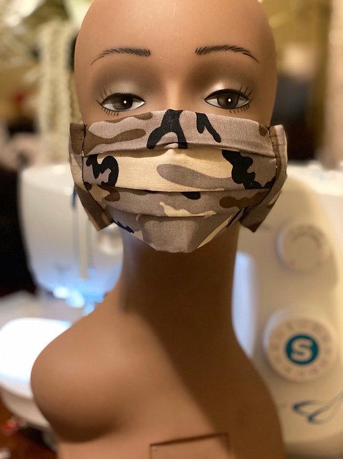 Mask 43