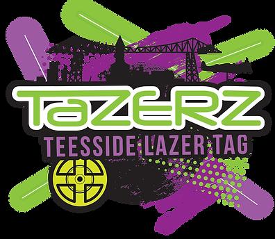 Tazerz final logo.png