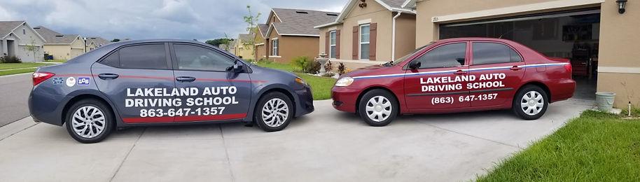 lakeland driving school cars.jpg