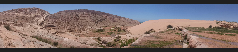 Cascades de Sidi M'barek
