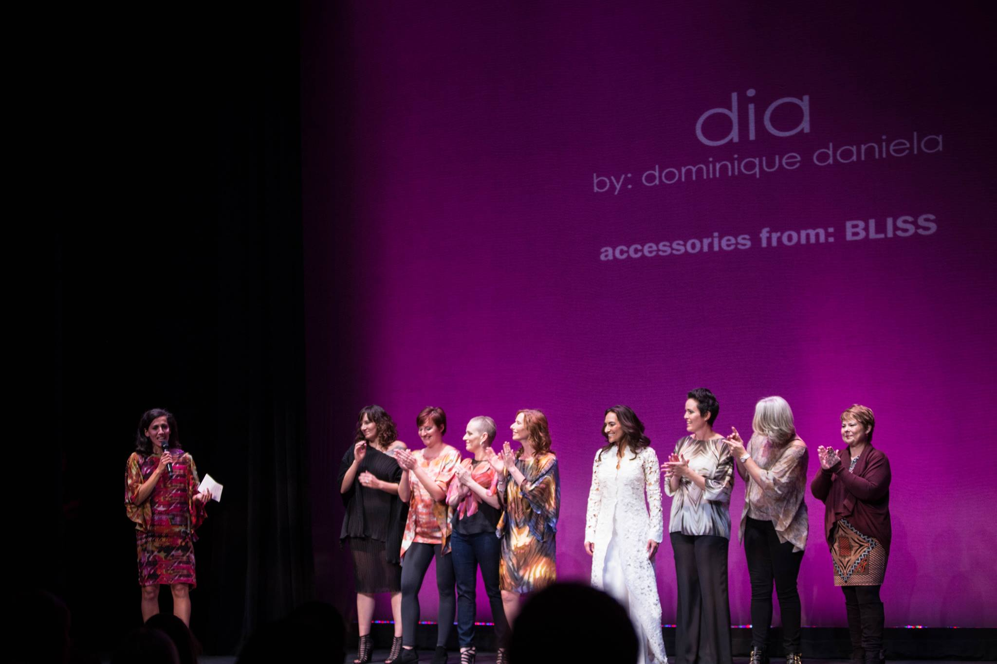 5th Annual Couture for a Cure