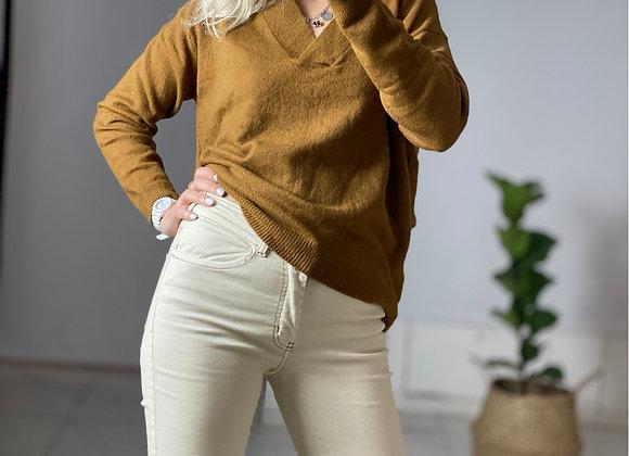 JEAN DINA CRUDO (costura contratono)
