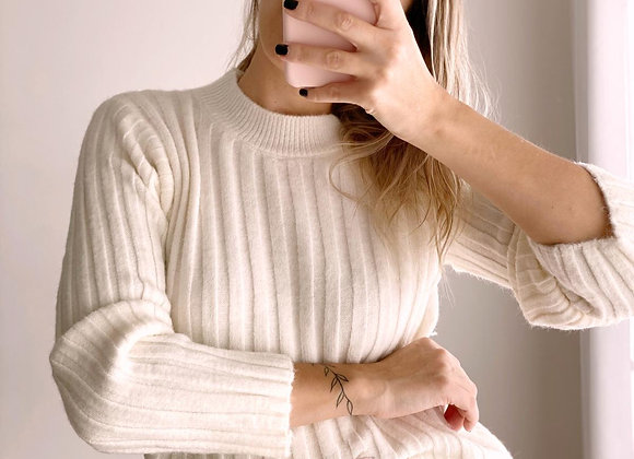 SWEATER ANTO NATURAL