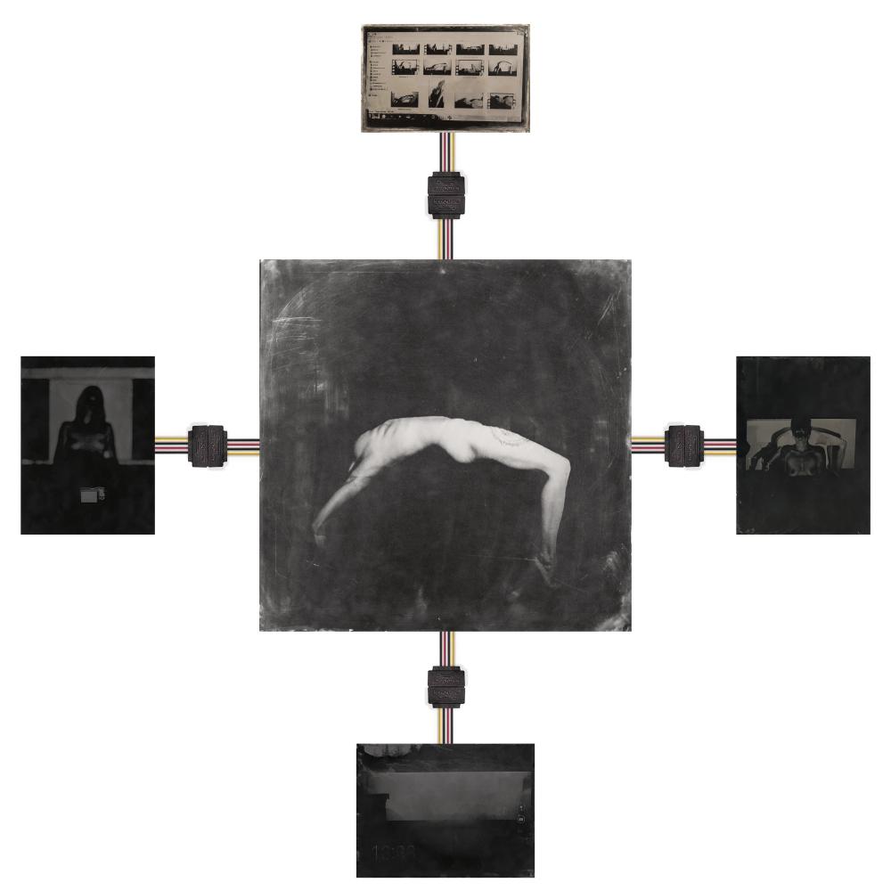 Digital Collodion