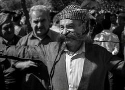 Kurdish Celebration