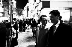 Shibuya Talk