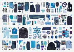 Every Thing Blue