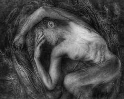 Hidden despair
