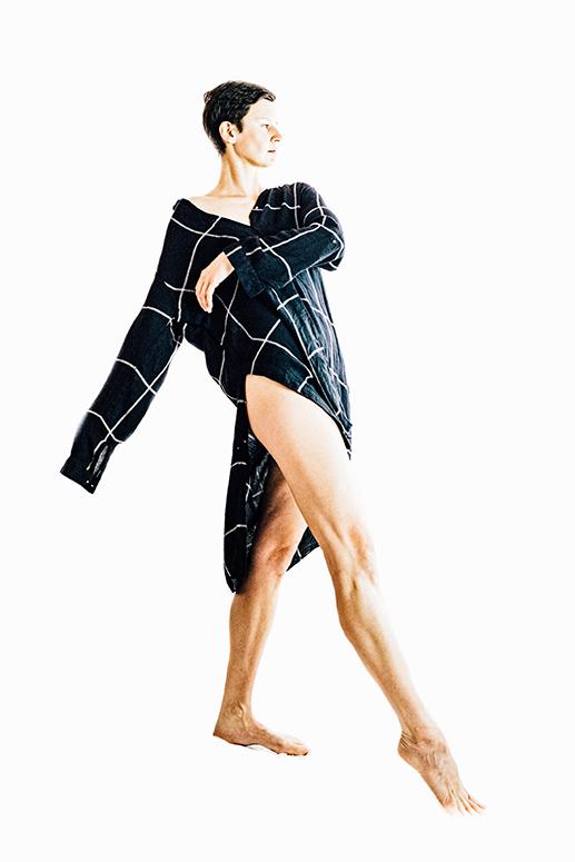 Dancer (steel)
