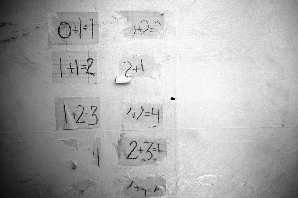 Math Lesson