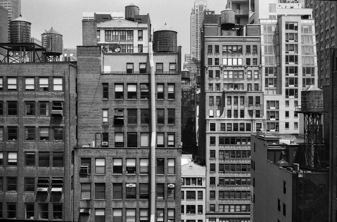11th Floor 34th St.