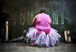 Ballerina Obscura