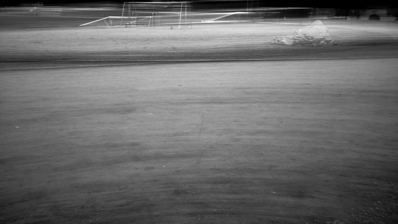 Sportscape No. 1