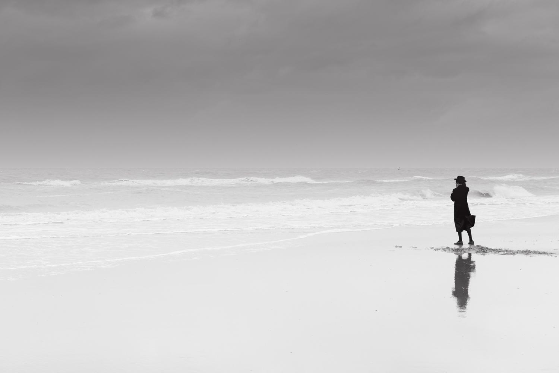 The Sea Watcher