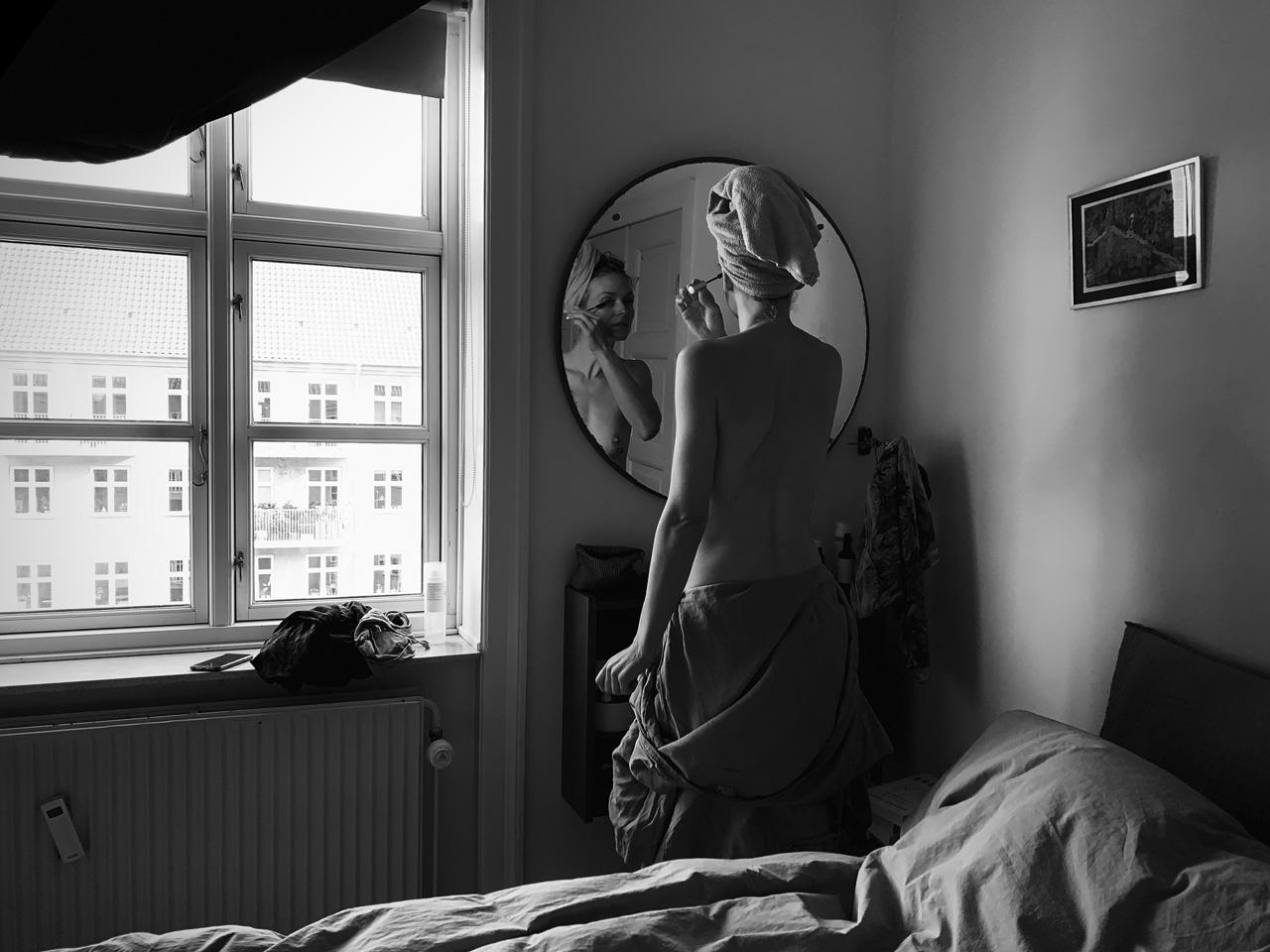 Maja's mirror 5