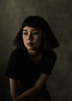 Portrait of Tongneung