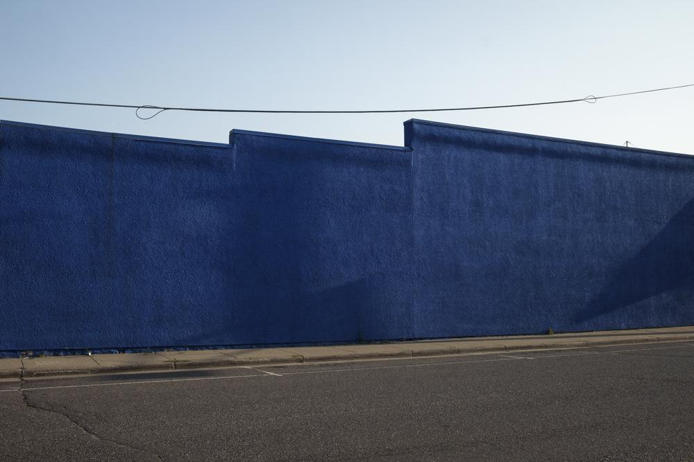 Klein Wall