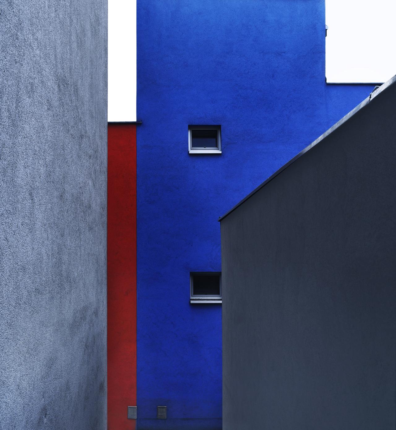Color walls