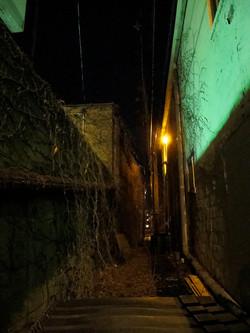 Urban Nocturnal #2