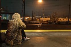 Cheetah Trackline