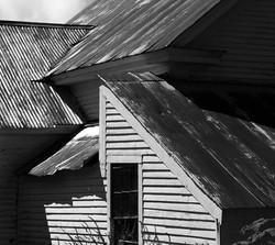 New England Geometry