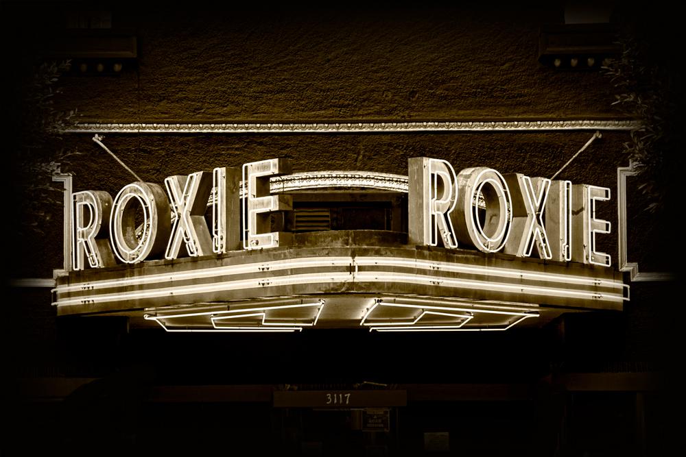 Roxie No. 1867